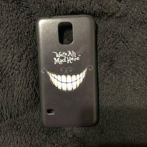 Galaxy S5 phone case